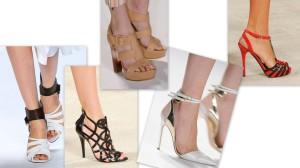 Разнообразие мира обуви
