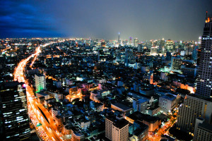 Где отдохнуть в Таиланде?