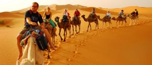 Самые популярные курорты Марокко