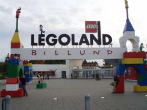 Дания – Legoland (Леголенд)