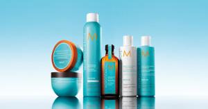 Moroccanoil: воплощение в реальность мечты об идеальных волосах