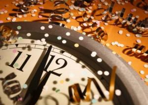Приятная традиция встречать Новый Год