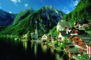 апартаменты в австрии виллы инсбрук