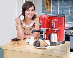 Идеальная кофеварка для дома