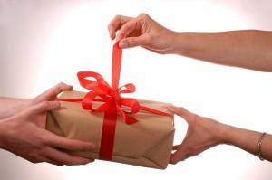 Как грамотно выбрать подарок?