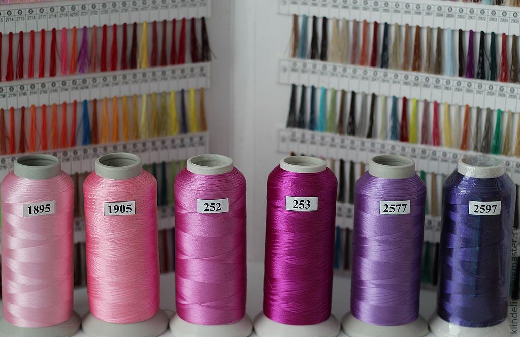 Дизайны машинной вышивки 94