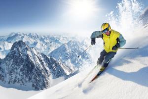 Зимние курорты Болгарии