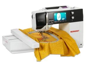 Если интересуют программы для вышивальных машин.