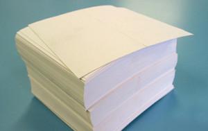 Выбор бумаги для принтера А4 и другой оргтехники
