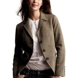 Блейзер – элегантный женский пиджак