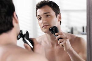 Как выбрать подарок для мужчины: электробритвы