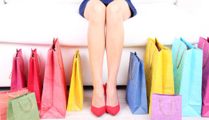 Шопинг для современных леди – доступен в Интернете!