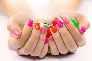 Твердый лак для ногтей – инновация в мире маникюра