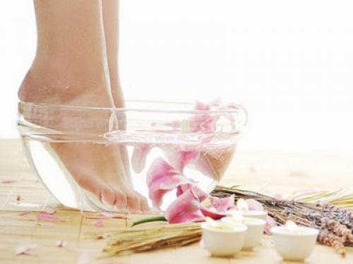 Как легко и просто ухаживать за кожей ног?