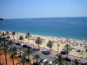 Самые комфортные для отдыха страны - Греция, Испания