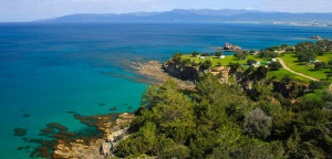 Активный отдых на Кипре: заповедники, парки, горнолыжные курорты