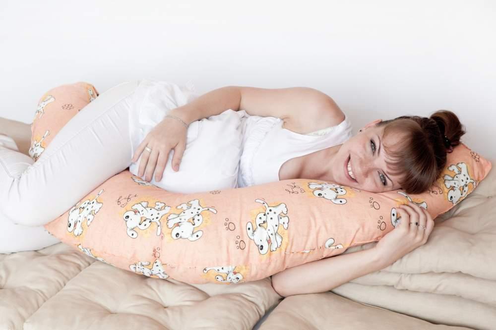 Где купить подушку для беременных?