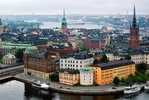 Увлекательные путешествия по странам Прибалтики