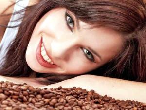 Косметические свойства кофе
