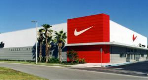 История бренда Nike