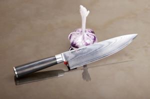 Профессиональная заточка машинок для стрижки, цепей и ножей из дамасской стали