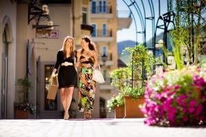 Особенности шоппинга в Римини