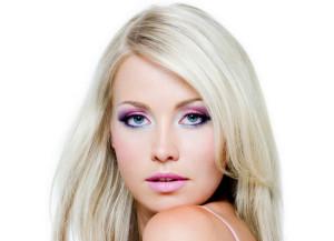 Подарок блондинкам от Лореаль