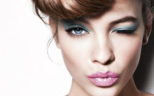 5 трендов макияжа 2015 года