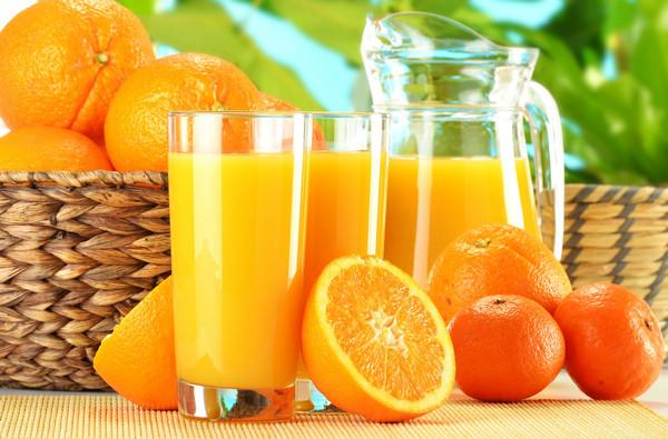 Применение апельсина в медицинских и косметических целях