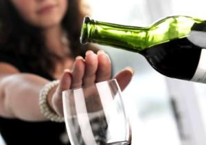 Напиток Alco Barrier от алкогольной зависимости