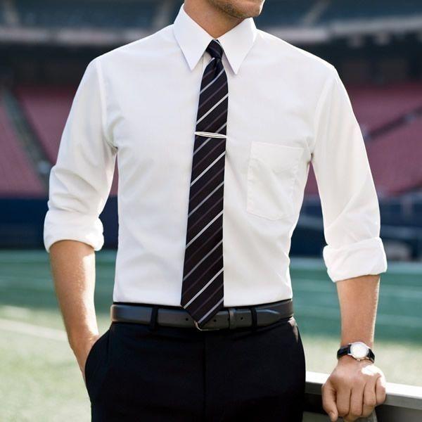 выбор рубашки для мужа