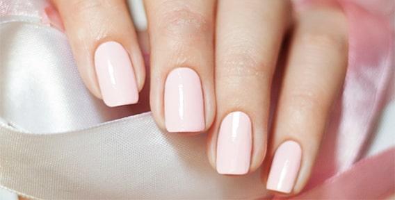 женские ногти